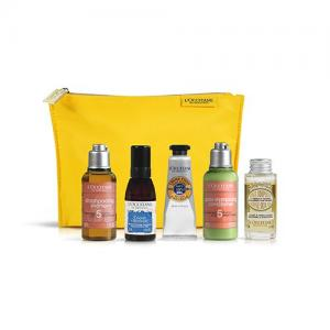 TROUSSE DECOUVERTE BAIN - L'OCCITANE EN PROVENCE