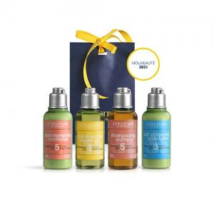 KIT DE L'AROMATOLOGUE - L'OCCITANE EN PROVENCE