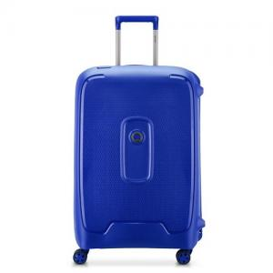 VALISE TROLLEY   4 DOUBLES ROUES 69 CM