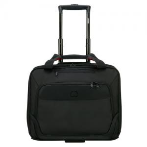 BOARDCASE TROLLEY CABINE 1 CPT - PC 15,6""