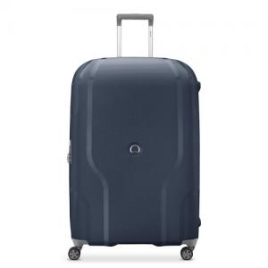 VALISE TROLLEY  EXTENSIBLE  4 DOUBLES ROUES 83 CM