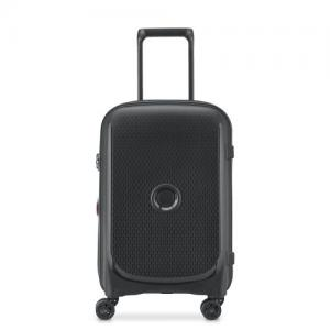VALISE TROLLEY CABINE EXTENSIBLE  4 DOUBLES ROUES 55 CM