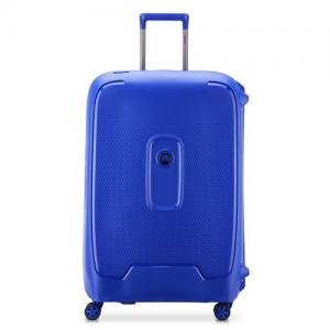 VALISE TROLLEY   4 DOUBLES ROUES 76 CM